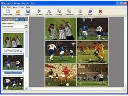 برنامج دمج الصور وتعديلها للكمبيوتر