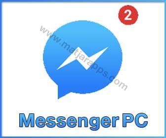 تحميل ماسنجر للكمبيوتر Facebook Messenger pc