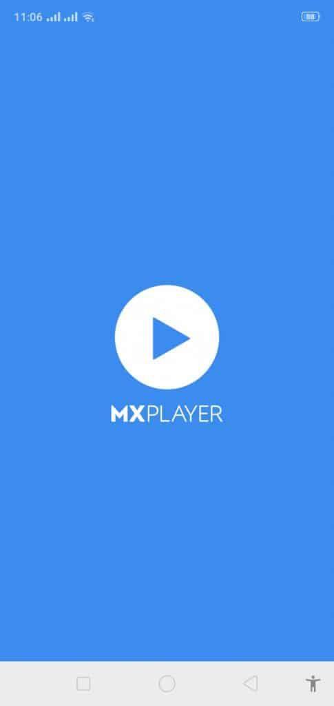 تحميل MX Player للاندرويد | افضل مشغل فيديو على الهواتف الذكية 1